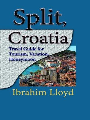 cover image of Split, Croatia