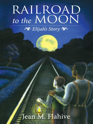cover image of Railroad to the Moon