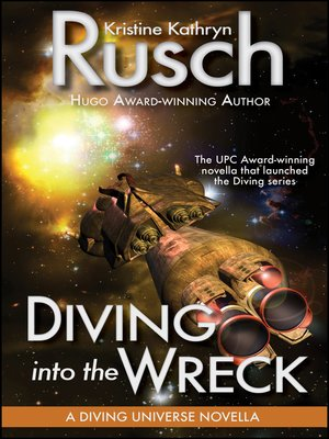 cover image of Diving into the Wreck