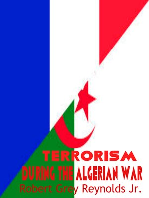 cover image of Terrorism During the Algerian War