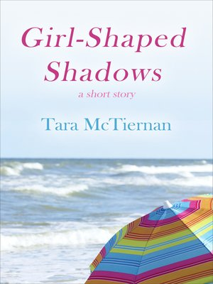 cover image of Girl-Shaped Shadows