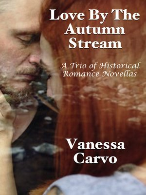 cover image of Love by the Autumn Stream