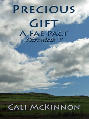 cover image of Precious Gift