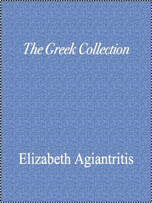 cover image of The Greek Collection