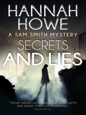 cover image of Secrets and Lies