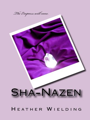 cover image of Sha-Nazen