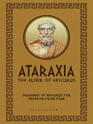 cover image of Ataraxia