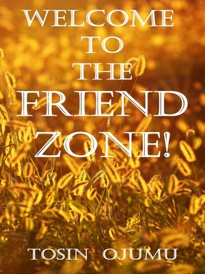 cover image of Welcome to the Friendzone!