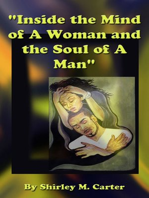 "cover image of ""Inside the Mind of a Woman and the Soul of a Man"""