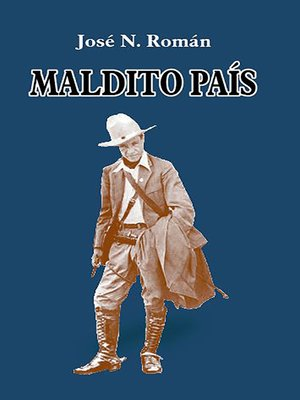 cover image of Maldito País
