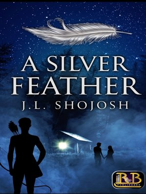cover image of A Silver Feather
