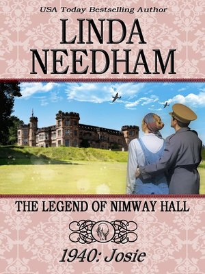 cover image of The Legend of Nimway Hall