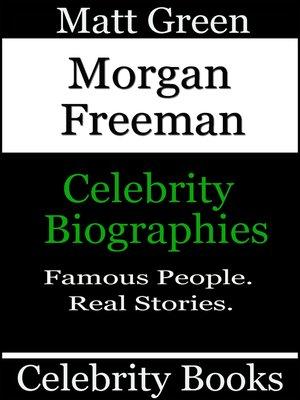 cover image of Morgan Freeman