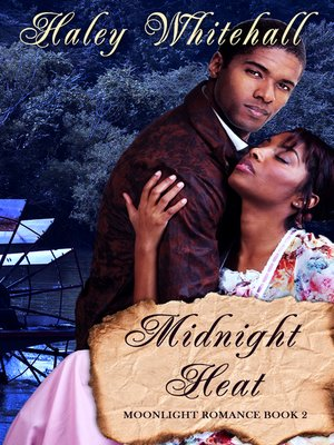 cover image of Midnight Heat