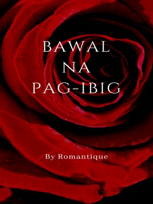 cover image of Bawal na Pag-ibig