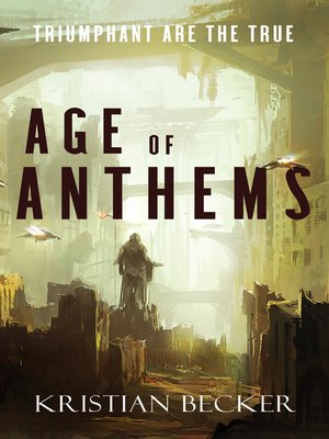 cover image of Age of Anthems