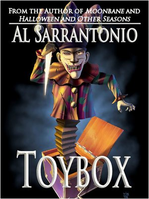 cover image of Toybox
