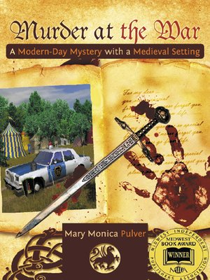 cover image of Murder at the War