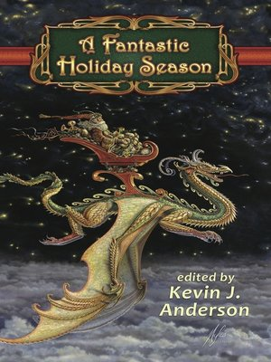 cover image of A Fantastic Holiday Season
