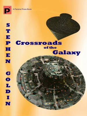 cover image of Crossroads of the Galaxy
