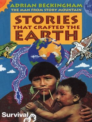 cover image of Stories That Crafted the Earth