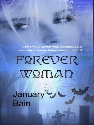 cover image of Forever Woman