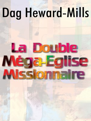 cover image of La Double Méga-Eglise Missionnaire