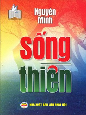 cover image of Sống thiền