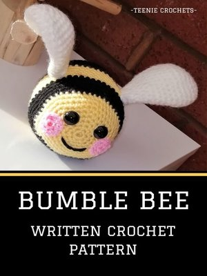cover image of Bumble Bee