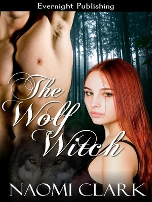 cover image of The Wolf Witch