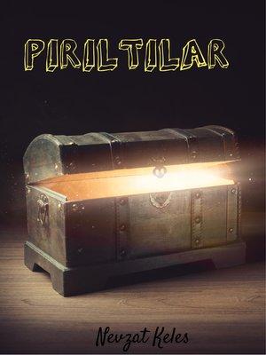 cover image of Pırıltılar