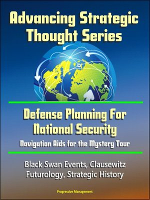 cover image of Advancing Strategic Thought Series