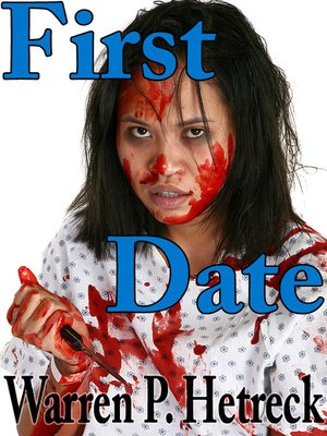 cover image of First Date