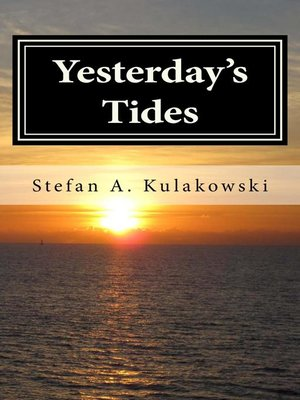 cover image of Yesterday's Tides