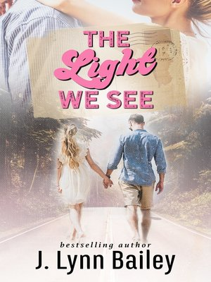 cover image of The Light We See