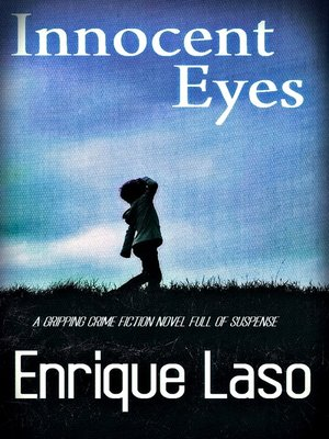 cover image of Innocent Eyes