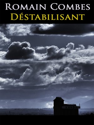 cover image of Déstabilisant