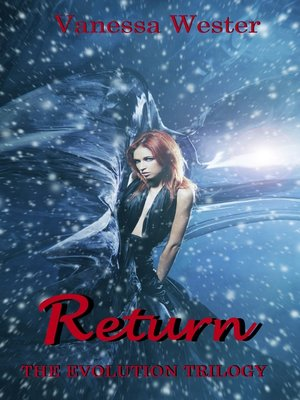 cover image of Return (The Evolution Trilogy)