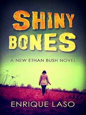 cover image of Shiny Bones