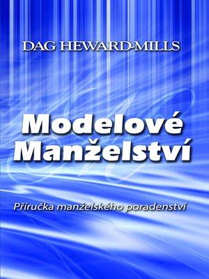 cover image of Modelové Manželství