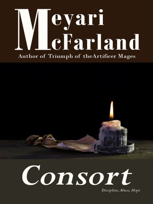cover image of Consort