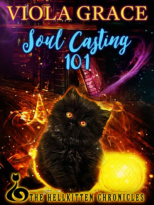 cover image of Soul Casting 101