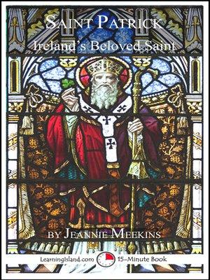 cover image of Saint Patrick