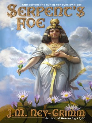 cover image of Serpent's Foe