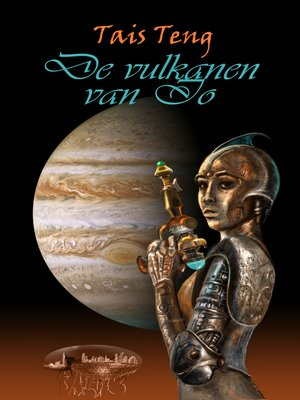 cover image of De Vulkanen van Io