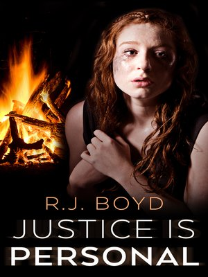 cover image of Justice is Personal