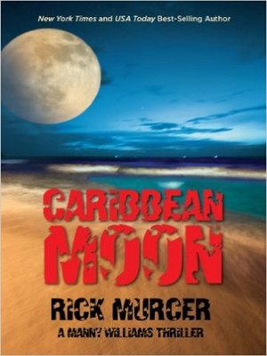 cover image of Caribbean Moon