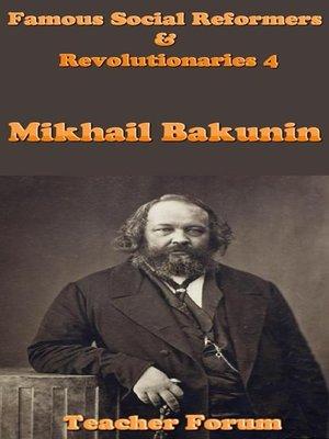 four social reformers