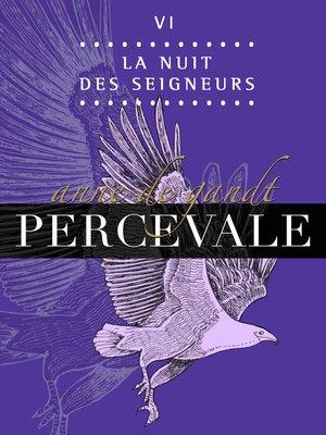cover image of VI. La Nuit des seigneurs
