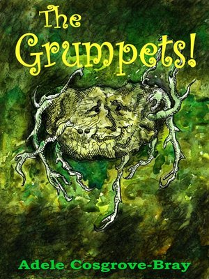 cover image of The Grumpets